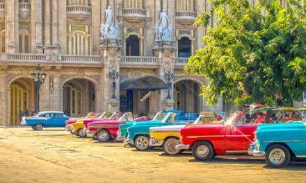 Cuba Colonial y Cayo Santa Maria
