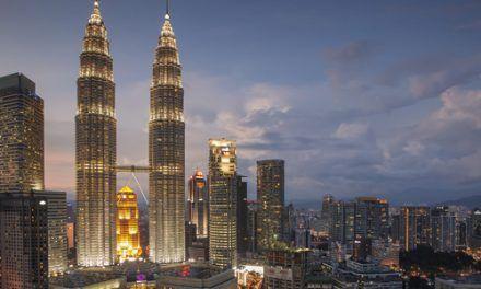 Kuala Lumpur y Borneo