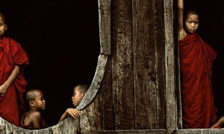 Fascinante Birmania