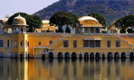 Joyas del Rajasthan