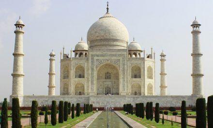 India Triángulo Dorado en Semana Santa