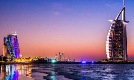 Crucero Dubai y Leyendas de Arabia