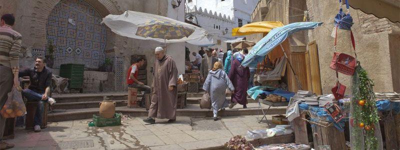 Cádiz & Marruecos Single