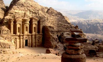 Jordania, Cruce de Culturas