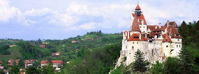 Rumanía, Transilvania y Monasterios de Bucovina