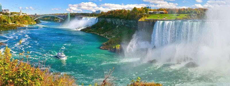 Canadá Espectacular