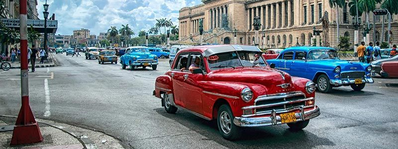 Habana y Varadero en Semana Santa