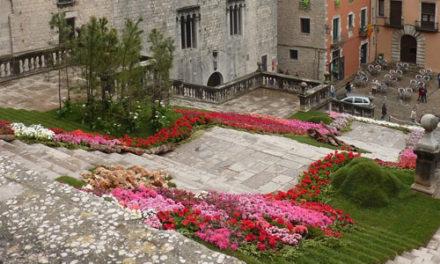 Girona, Temps de Flors y Carcassonne
