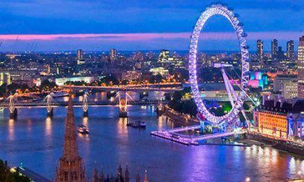Puente de Diciembre a Londres