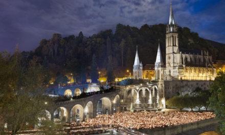 Las Fantásticas Cuevas de Betharram y Lourdes