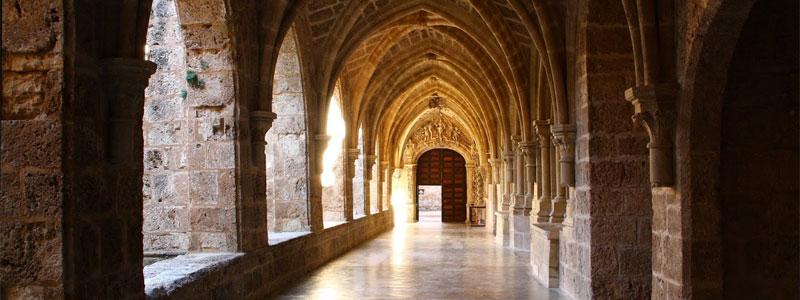 Zaragoza y Monasterio de Piedra