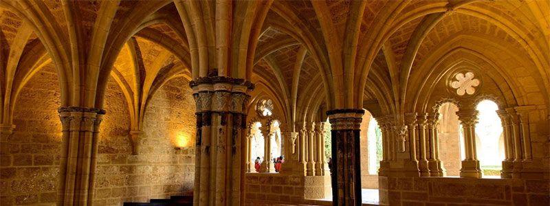 Escapada a Zaragoza y Monasterio de Piedra