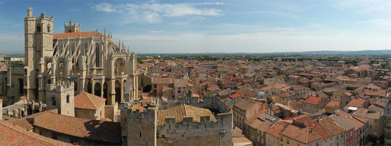 Escapada a Narbonne, Les Orgues D'ille Sur Tet y Thuir
