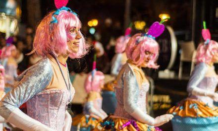 Carnaval de Platja d'Aro y Roses