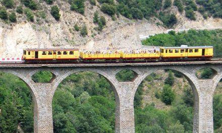 Escapada al Tren Groc de la Cerdanya