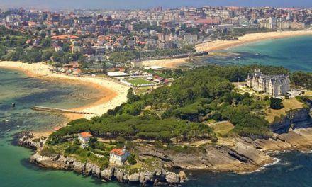 País Vasco, Santander y Potes