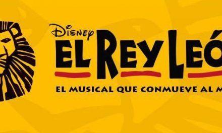"""Escapada a """"El Rey León"""""""