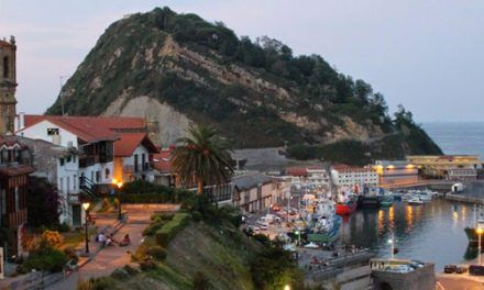 País Vasco, mar y montaña