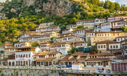 Albania Clásica
