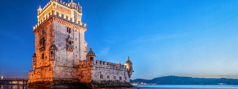 Portugal Monumental y Fátima