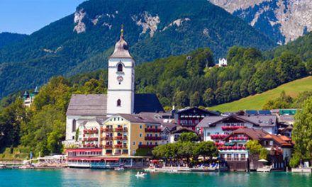 Encantos del Tirol