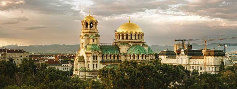 Bulgaria Turística