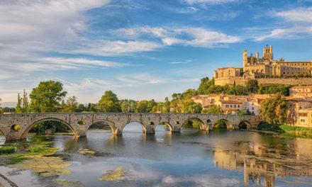 Fiesta de la Cereza y Canal du Midi