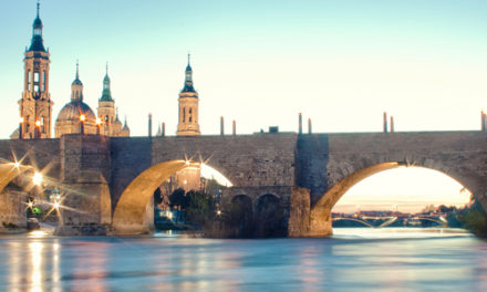 Zaragoza, Reino de Aragón