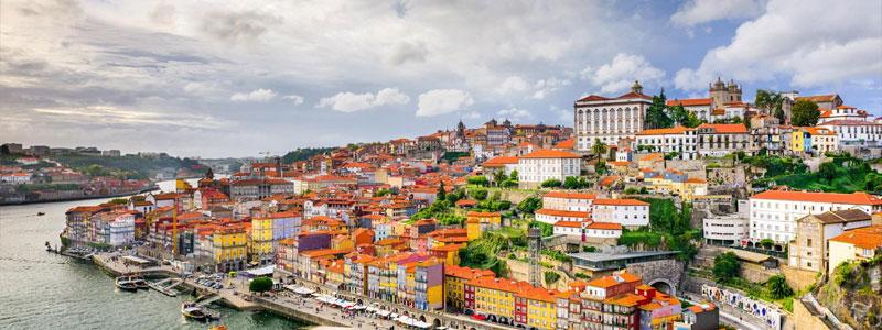 Oporto, Fátima y Lisboa