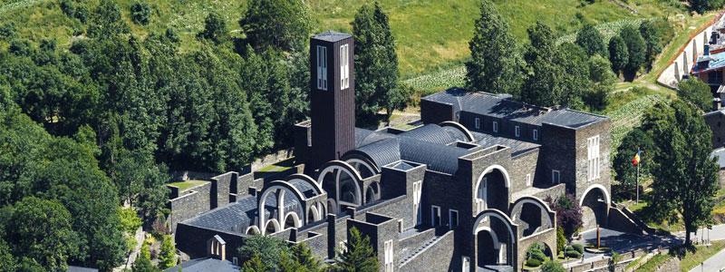 Andorra, Sort y Os de Civis