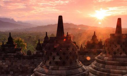 Indonesia Espectacular
