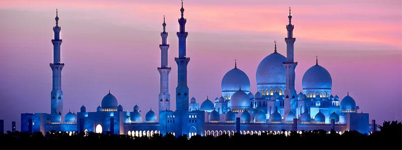 Dubái al Completo y Abu Dhabi