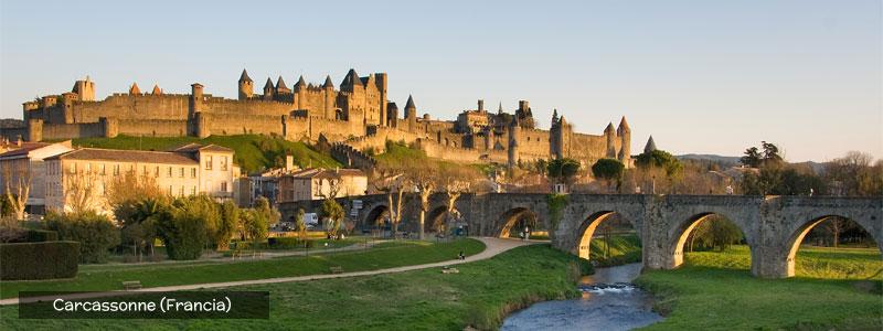 Escapada a Carcassonne