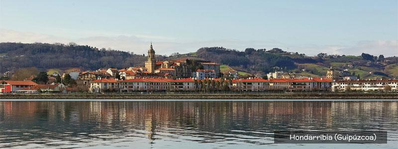 País Vasco Francés y San Sebastián
